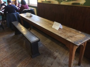 anybody knows what this table called...?